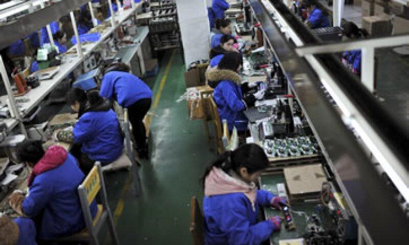 El crecimiento económico se desaceleró a un 1.3%, de acuerdo con una base trimestral. (Foto: Reuters )