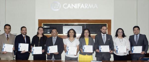 Premios CANIFARMA