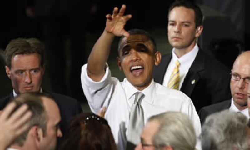 La propuesta impulsada por el presidente Obama tiene pocas probabilidades de ser aprobada en el Congreso. (Foto: Reuters)