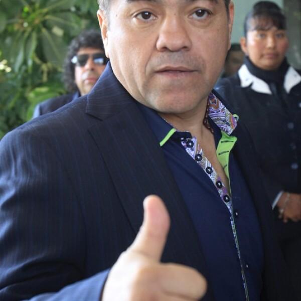 exboxeador humbero la chiquita gonzalez