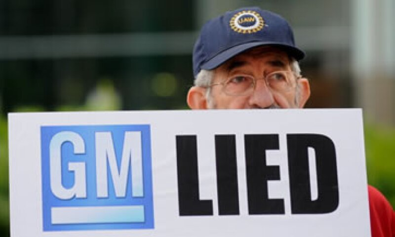 Las protestas contra la firma se han agravado, y los familiares de las víctimas exigen más responsabilidad. (Foto: Getty Images)
