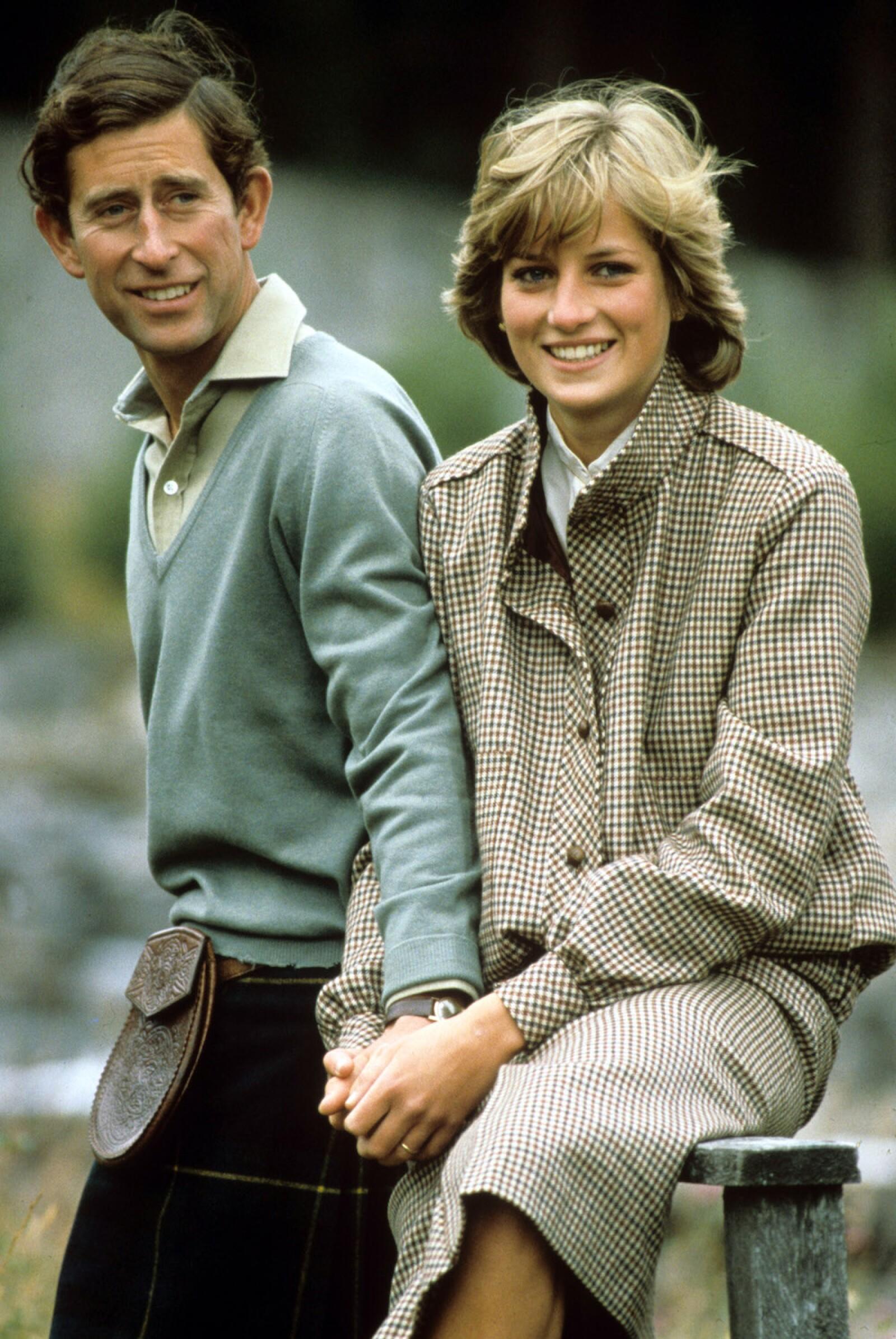 British Royals - 1980s