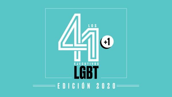 Convocatoria Ejecutivos LGBT
