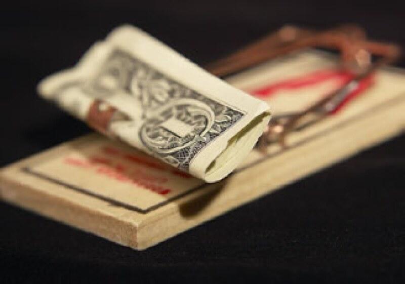 Antes de elegir este tipo de préstamos asegúrate de que no sea un fraude. (Foto: Jupiter Images)