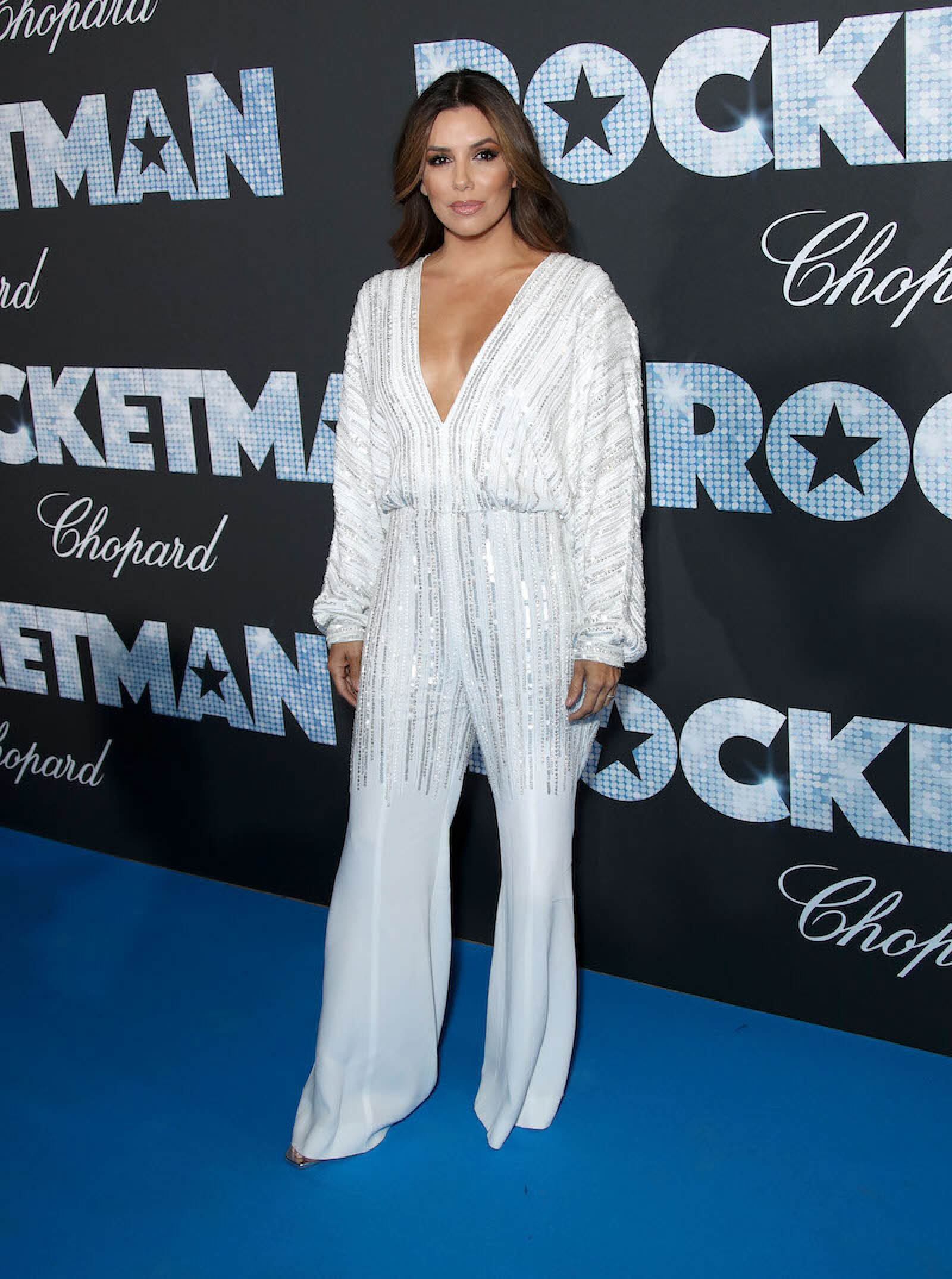 """Rocketman"" Cannes Gala Party Arrivals - The 72nd Annual Cannes Film Festival"