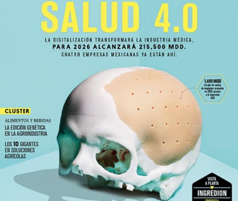SALUD 4.0
