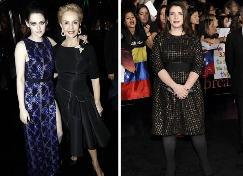 La tercera cinta de la saga Crepúsculo es uno de los estrenos más esperados del año y por la alfombra negra en Los Ángeles desfilaron los tres protagonistas: Robert, Kristen y Taylor.