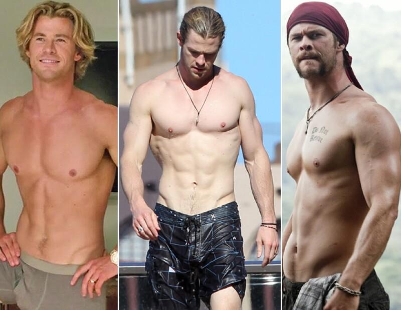 El guapo actor australiano cumple 32 años hoy y, si se trata del hombre perfecto, creemos que él es lo más cerca que existe. Aquí nuestros firmes motivos.