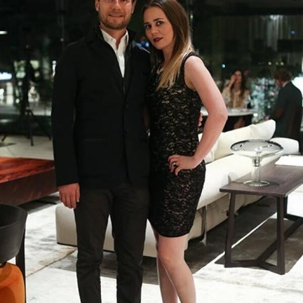 Manuel y Tere Campos