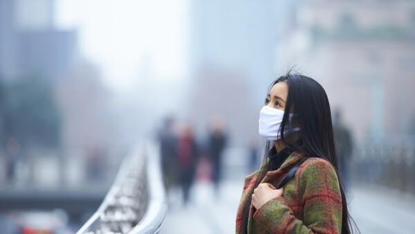 Guerra contra la contaminación.