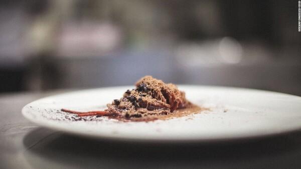Restaurant Giglio (Toscana, Italia)