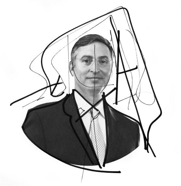 Ulises Treviño