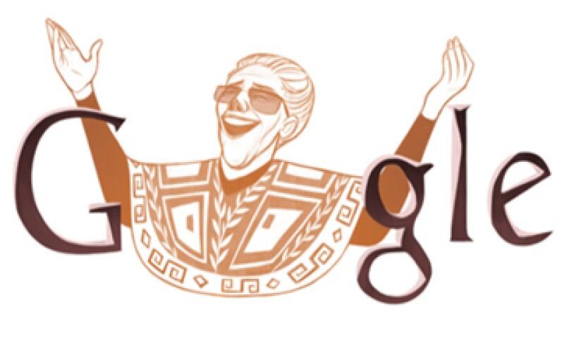 En 1961, Chavela Vargas lanzó su primera producción musical.  (Foto: tomada de Google.com)