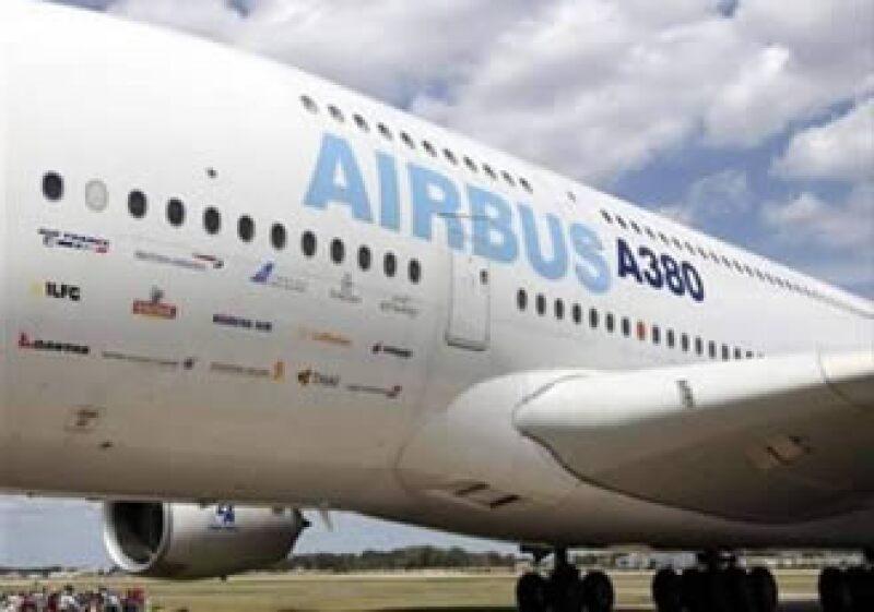 Boeing reclama que los préstamos a Airbus lo han perjudicado. (Foto: Reuters)