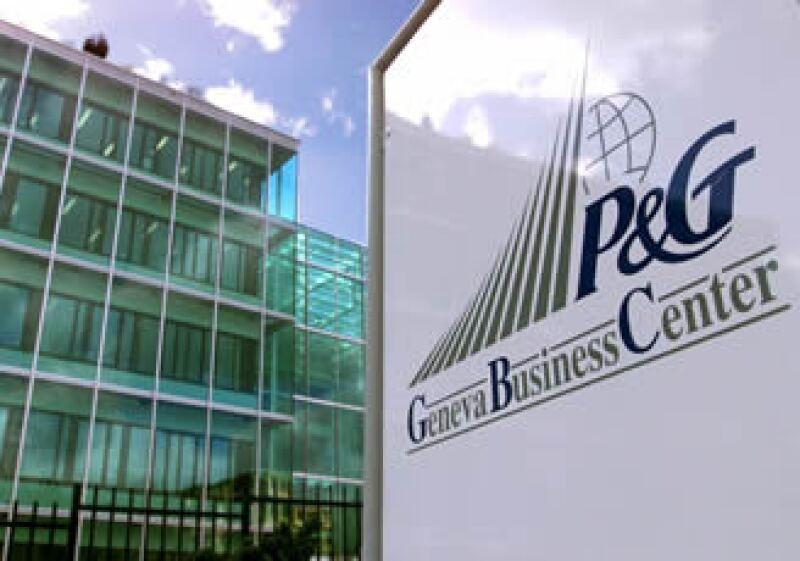 P&G ha dicho que puede trasladar los costos de la inflación a los precios de sus productos. (Foto: AP)