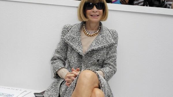 La famosa editora de Vogue Estados Unidos cumple hoy 62 años. Conoce los detalles de su vida, desde su trayectoria hasta por qué la llaman `Nuclear Wintour´.