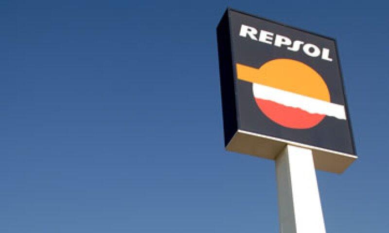 Pemex y Sacyr buscan tener más injerencia en la petrolera española. (Foto: Cortesía Repsol)