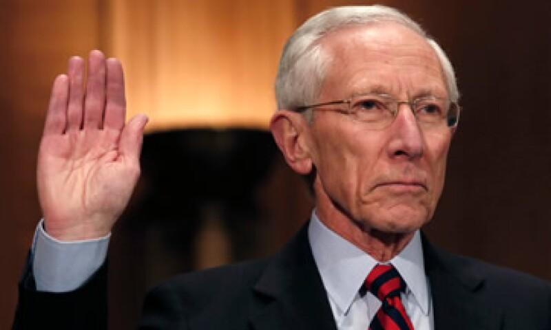 Fischer también fungió como vicepresidente de Citigroup. (Foto: Reuters)