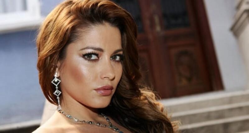 Carmen señala a Adriana Fonseca como otras de las personas que estaba aquella noche en el encuentro amoroso.