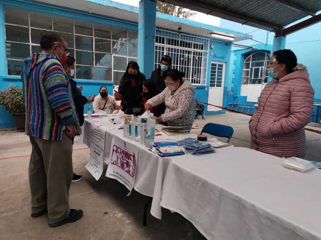 Elecciones Hidalgo 2020