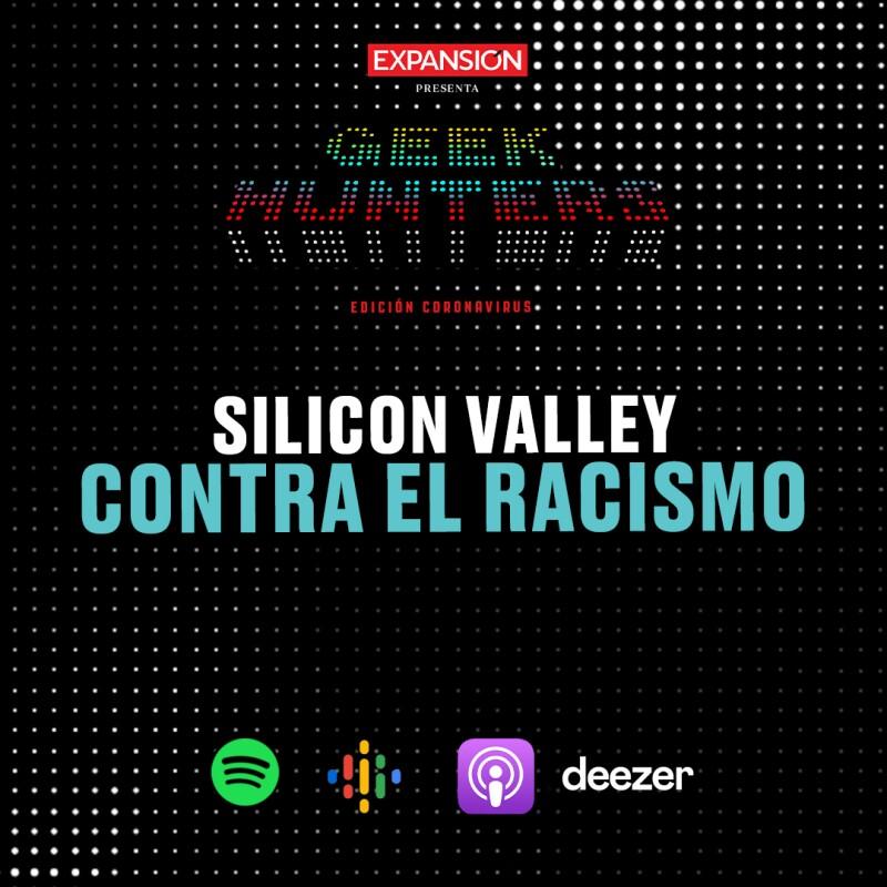 Silicon Valley Racismo