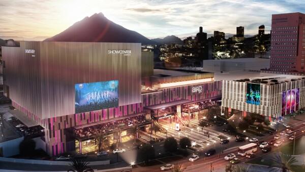 ShowCenter Complex
