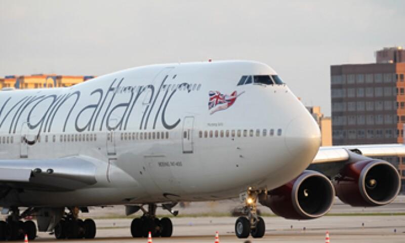 Virgin Atlantic y Delta  formarán un joint venture para expandir sus redes trasatlánticas. (Foto: AP)