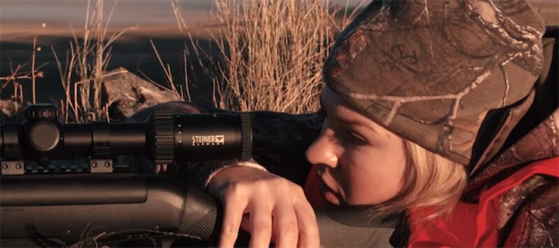 Aunque fue accidental lo que sucedió, quiso ocultar el hecho alterando un permiso para cazar.