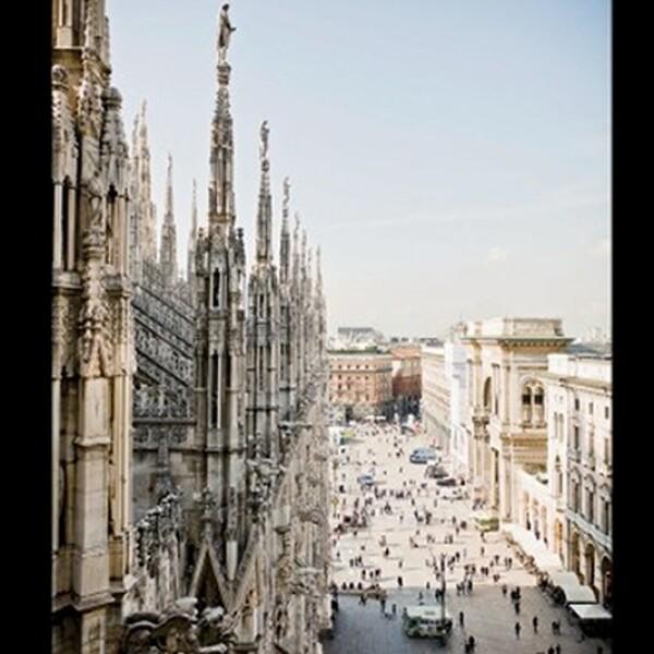 Duomo di Milano Italia