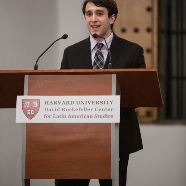 Reunión de ex alumnos de Harvard
