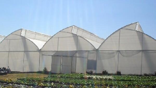 Agroparque