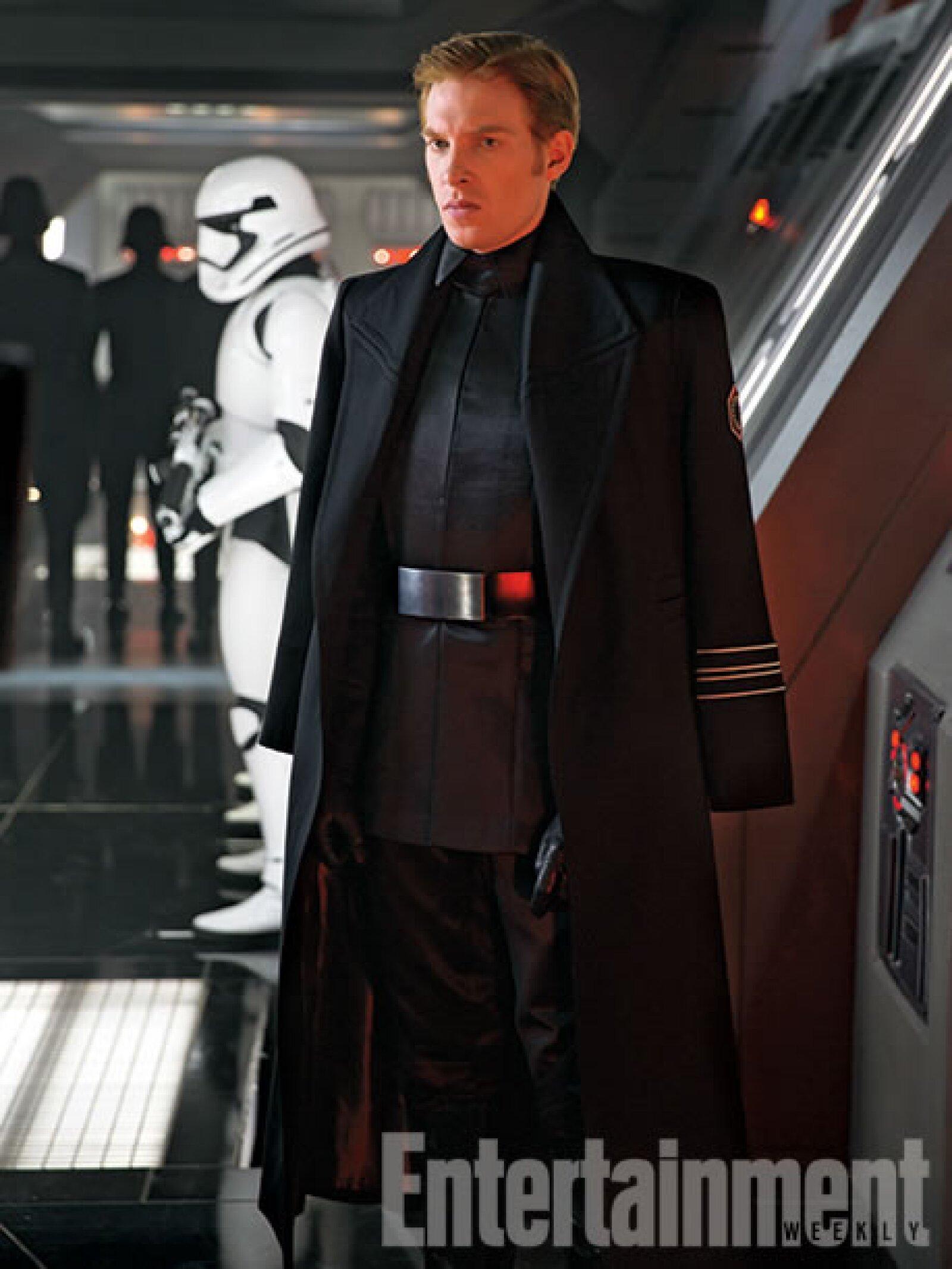 La nueva película de Star Wars.