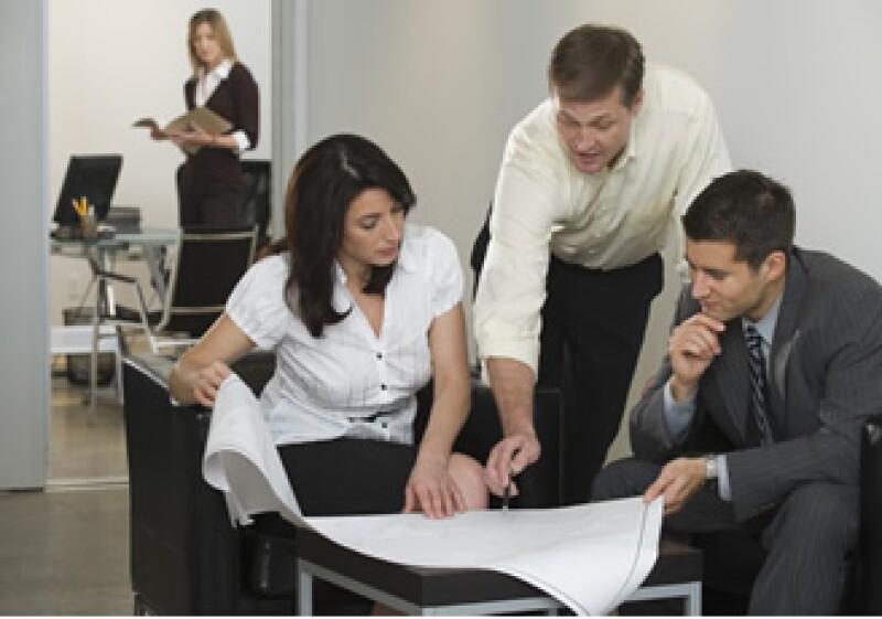 La clave es estar preparados para crear relaciones con los nuevos integrantes del equipo. (Foto: Photostogo.com)