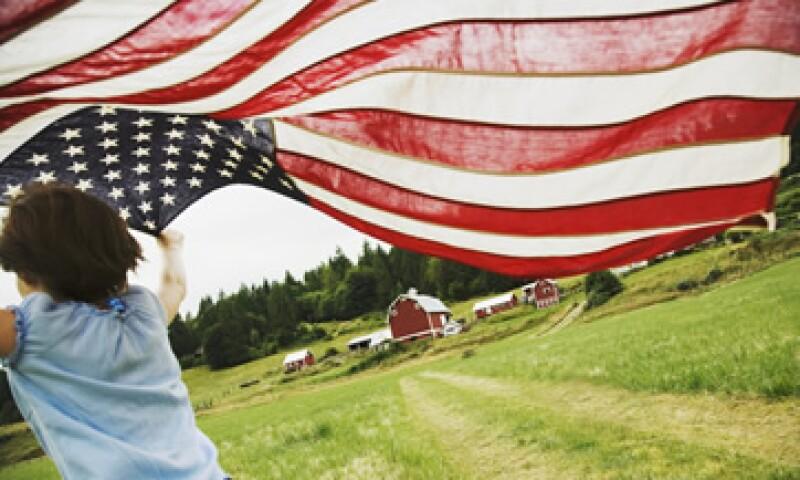 La actividad económica de Estados Unidos se ha expandido desde el anterior reporte del Libro Beige. (Foto: Getty Images)