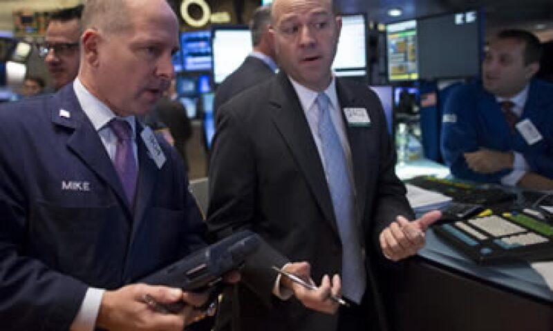 El Nasdaq subió 0.90% en la Bolsa de Nueva York. (Foto: Reuters)