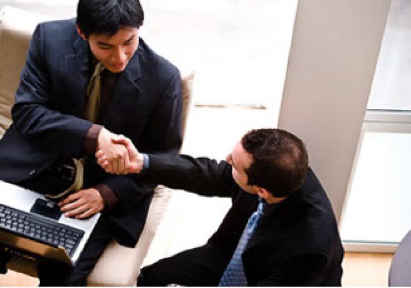 Las empresas deben definir el modelo de negocio que les permita tener ingresos y agregar valor.  (Foto: Jupiter Images)