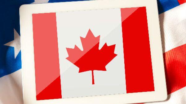 Canad� y Estados Unidos