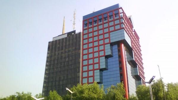 CFE edificio