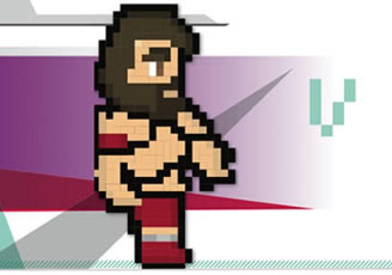 Lucha Libre AAA es el primer videojuego mexicano y aparecerá a finales de este año. (Ilustración: Marino Pérez)