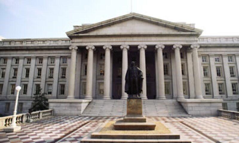 Una de las soluciones es que el Tesoro de Estados Unidos acuñe una moneda de platino de un billón de dólares para pagar sus deudas. (Foto: Archivo)