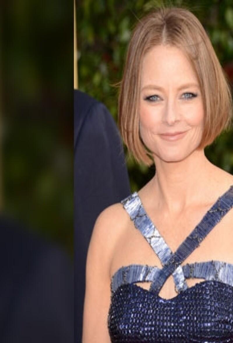 La actriz decidió dar varias noticias durante el show, entre ellas, aceptó su homosexualidad en público y dijo adiós a su carrera como actriz.