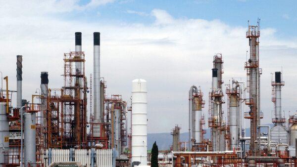 El petróleo mexicano terminó la semana con un crecimiento del 0.50%.