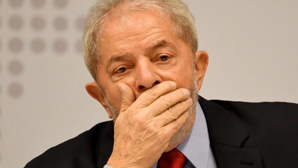 Lula lavado de dinero