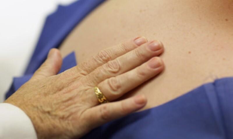 El cáncer de piel se puede esparcir a los pulmones, el hígado y el cerebro. (Foto: Getty Images )