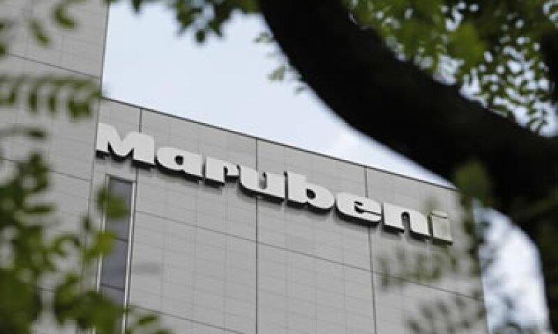 Marubeni estuvo en negociaciones para comprar Gavilon desde inicios de mayo. (Foto: Reuters)