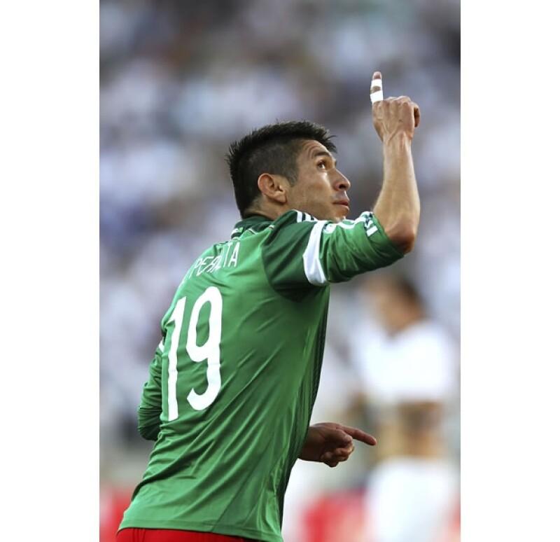 Al igual que en Sudáfrica 2010, la Selección Mexicana se medirá contra el anfitrión en fase de grupos. Sus otros dos rivales serán Camerún y Croacia.