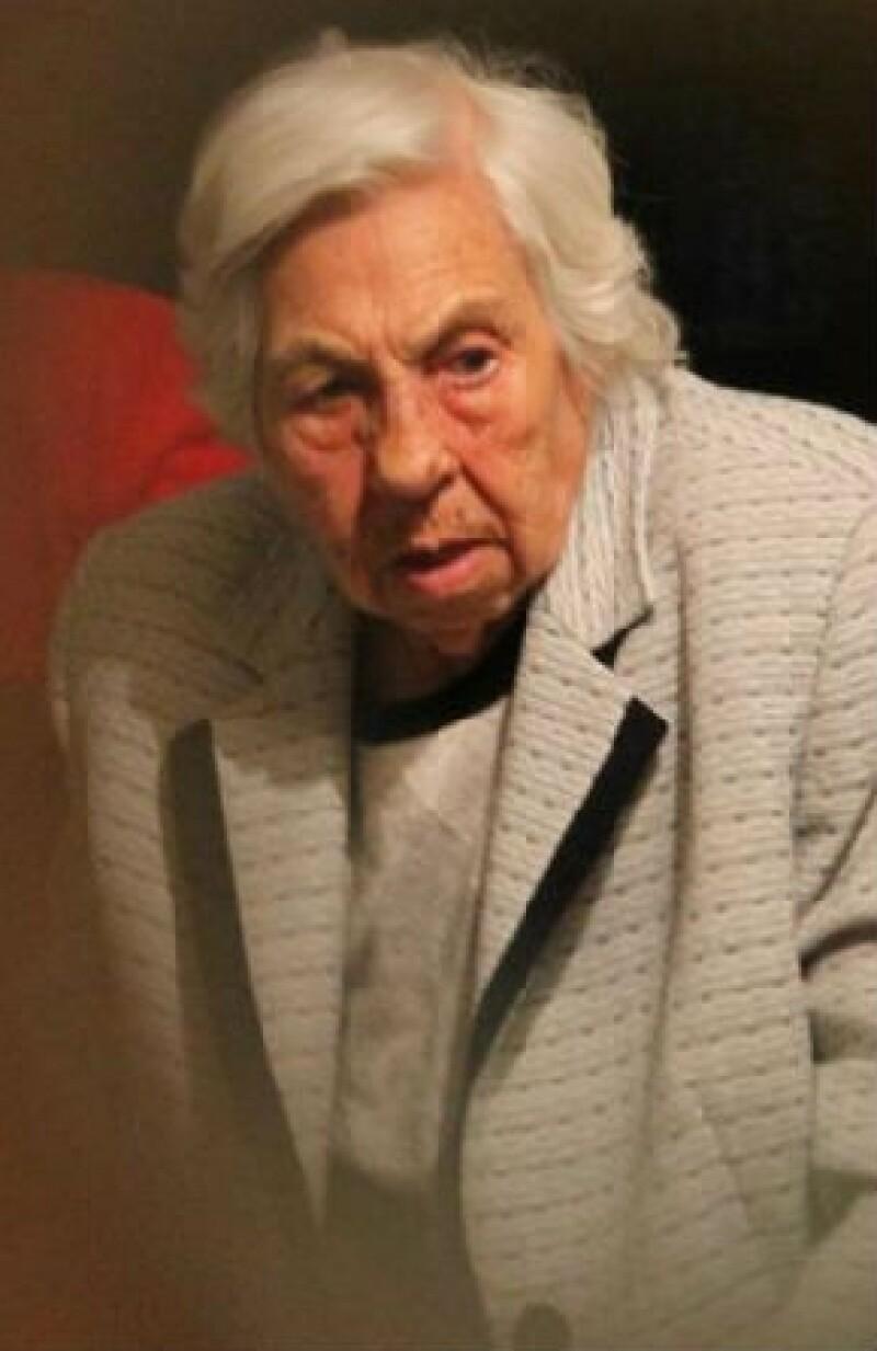 La abuela demanda una pensión alimenticia a sus nietas.