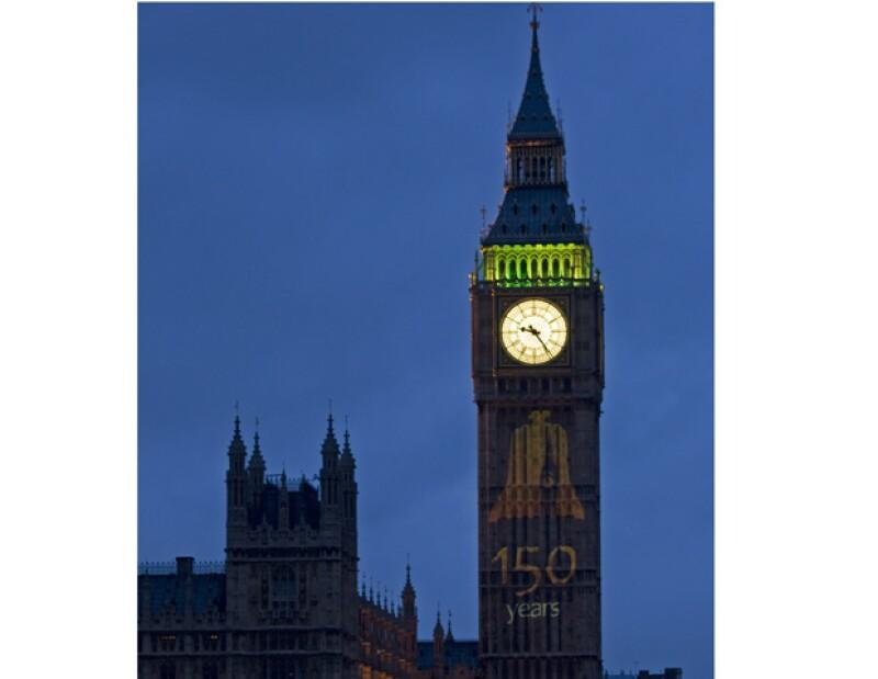 Autoridades británicas han propuesto cambiarle el nombre a uno de los puntos de referencia más importantes de Londres.