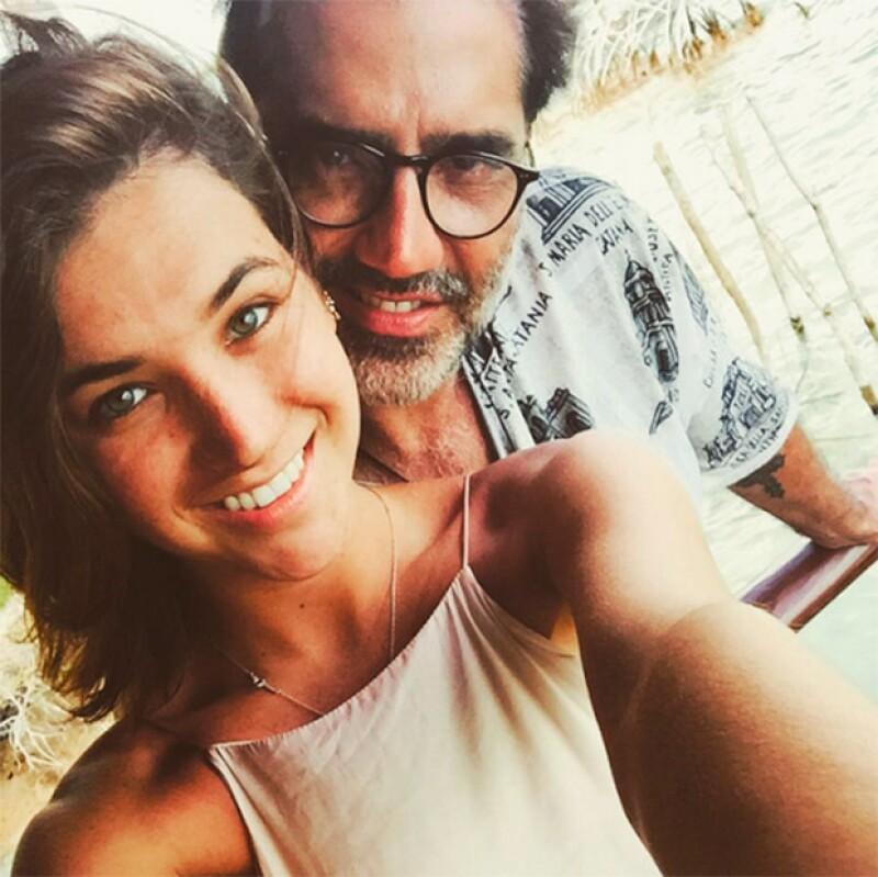 Terminaron Karla Laveaga y Alejandro Fernández por su adicción al ...