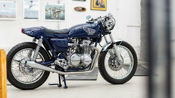 Vintage Moto Art